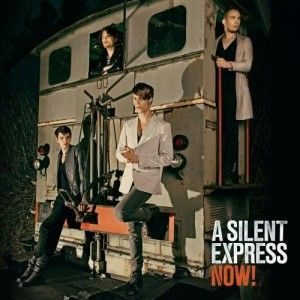 A Silent Express - Now! (2010)