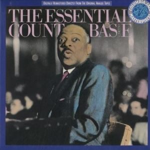 Count Basie - The Essential Count Basie, Volume 3 (1988)