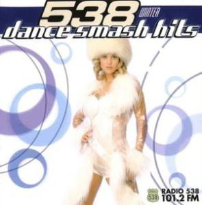 538 Dance Smash Hits Winter 2000 (1999)