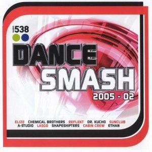 538 Dance Smash - 2005-02 (2005)