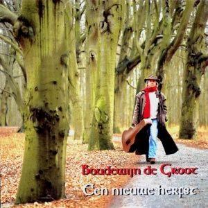 Boudewijn de Groot - Een Nieuwe Herfst (1996)