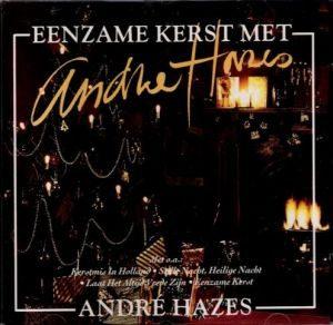 André Hazes - Eenzame Kerst (1976)