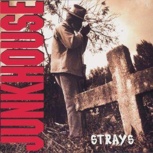 Cd junkhouse strays 1993 noviomusic for House music 1993
