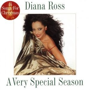 Diana Ross - A Very Special Season:  14 Songs for Christmas (1994)