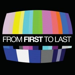 From First to Last - From First to Last (2008)