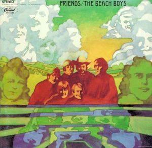 The Beach Boys - Friends (1968) + 20/20 (1969)