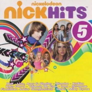 Nick Hits 5 (2010) Nickelodeon