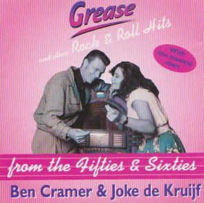 Ben Cramer & Joke De Kruijf - Grease And Other Famous Rock & Roll Hits (1997)
