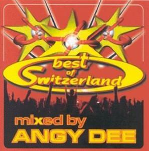 Angy Dee - Best Of Switzerland (2003)