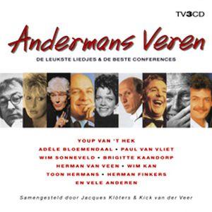 Andermans Veren: De Leukste Liedjes & De Beste Conferences (1999)
