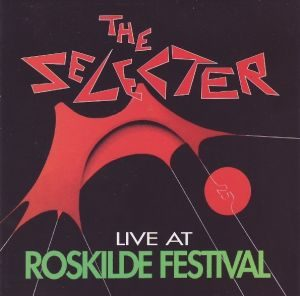 The Selecter - Live At Roskilde Festival (1996)
