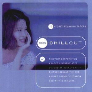 100 Chillout (2001) CD