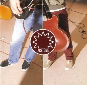 Acetone - Acetone (1997)