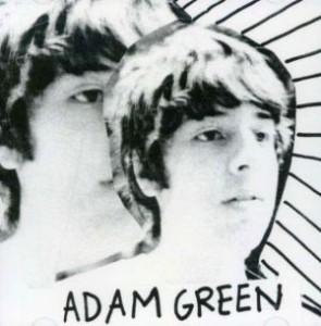Adam Green - Garfield (2002)