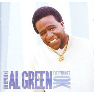 Al-Green---Everything's-OK-The-Reverend-(2005)