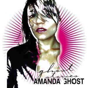Amanda Ghost - Ghost Stories (2000)
