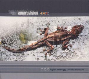 Amaruvision - Light Energy Performance (2000)
