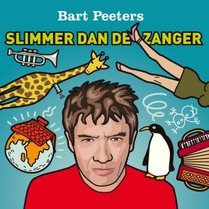 Bart Peeters - Slimmer Dan de Zanger (2006)