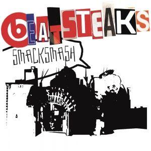 Beatsteaks - SmackSmash (2004)