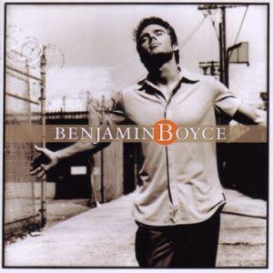 Benjamin Boyce - Benjamin Boyce (1999)