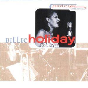 Billie Holiday - Priceless Jazz (1997)