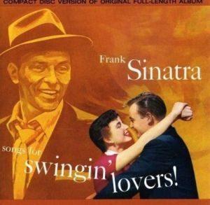 Frank Sinatra - Songs for Swingin' Lovers! (1956)