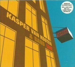 Kasper van Kooten & Band - Live (2005)
