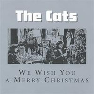 The Cats - We Wish You a Merry Christmas (1975)