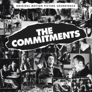 The Commitments - The Commitments Soundtrack (1991)