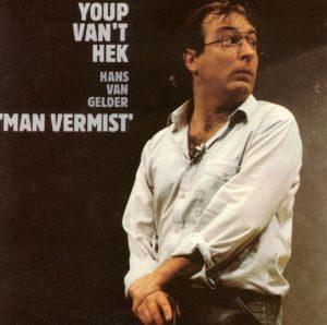 Youp van 't Hek Hans van Gelder - Man Vermist (1991)