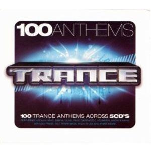 100-Anthems-Trance-(2008)