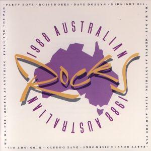 1988 Australian Rocks (1988)