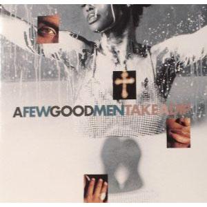 A-Few-Good-Men---Take-a-Dip-(1995)