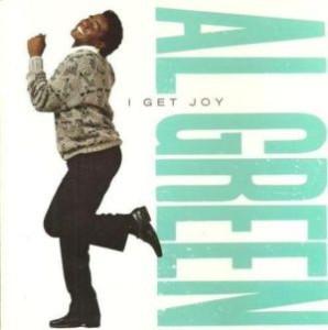 Al Green - I Get Joy (1989)
