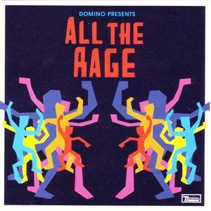All The Rage (CD)