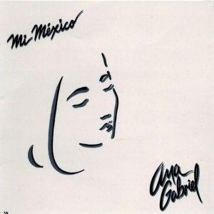 Ana Gabriel - Mi Mexico (1991)
