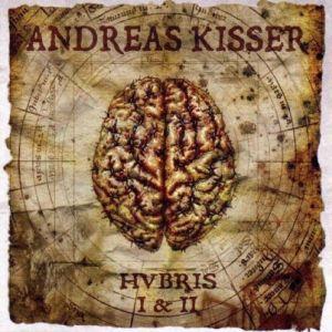 Andreas Kisser - Hubris I & II (2008)