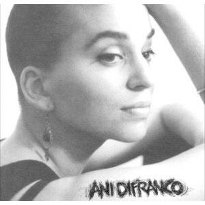 Ani-DiFranco---Ani-DiFranco-(1990)