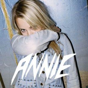 Annie - Anniemal (2004)