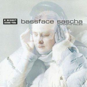 Bassface Sascha - Different Faces (1999)