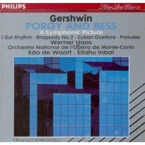Gershwin - Porgy and Bess (A Symphonic Picture)