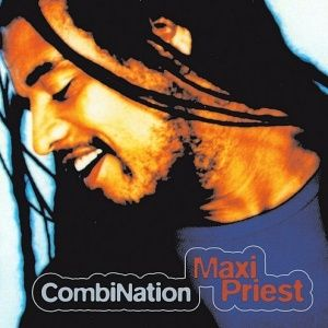 Maxi Priest - CombiNation (1999)