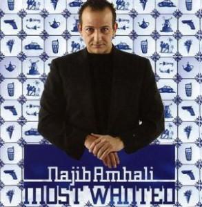 Najib Amhali - Most Wanted