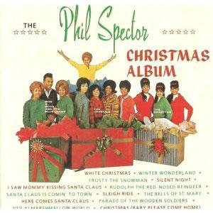 CD: V/A - The Phil Spector Christmas Album (1963) • NovioMusic