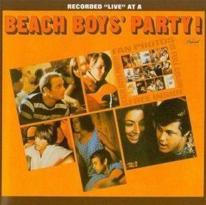 The Beach Boys - Beach Boys' Party! (1965) Stack-o-Tracks (1968)