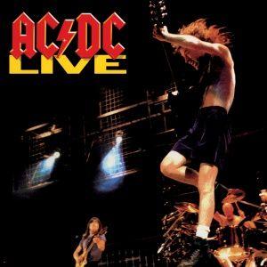 ACDC - Live (1992)