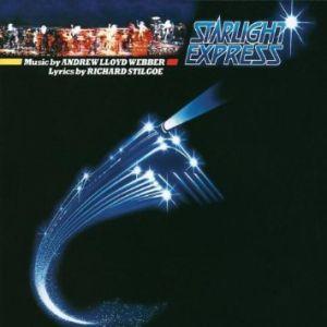 Andrew Lloyd Webber & Richard Stilgoe - Starlight Express (1984)