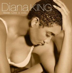 Diana King - Think Like a Girl (1997)