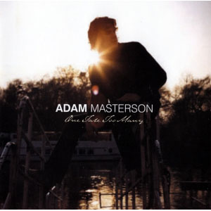 Adam-Masterson---One-Tale-Too-Many-(2003)