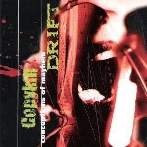 Drift & Copykill - Conceptions Of Mayhem (2000)